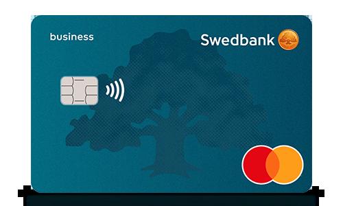 Swedbank kreditkort utomlands
